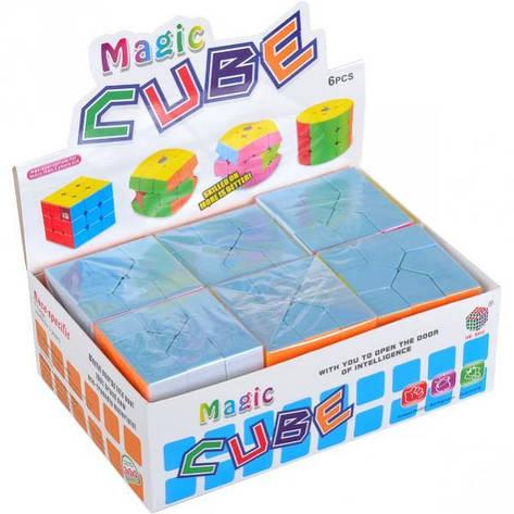 Кубик Рубика, фото 2