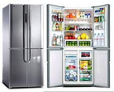 Холодильник, автохолодильники