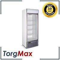 Шкаф морозильный со стеклянной дверью Crystal CRFV 500