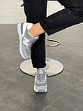 Кросівки New Balance 574 gray, фото 5