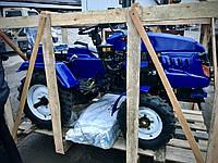 Доставка мототракторов и мотоциклов почтовыми службами