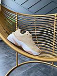 """Жіночі кросівки Nike M2K Tekno """"Beige"""", фото 3"""