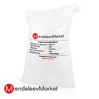 Сода кальцинированная, мешок 25кг, карбонат натрия