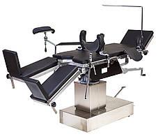Стол МТ300D (механико-гидравлический) + доп.ренген комплект