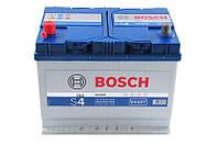 Аккумулятор Bosch S4 70AH/630A (S4027)