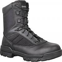 Берцы фирмы Bates Patrol Boots, Black, оригинал, Англия. Б/У