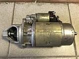 Стартер Газель, Волга, УАЗ, 402-й двигун (Зроблено в СРСР), фото 2