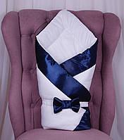 Демисезонный конверт-одеяло Beauty на выписку или крестины