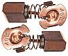 Щетки аккумуляторного инструмента Makita CB-432 оригинал 191976-3