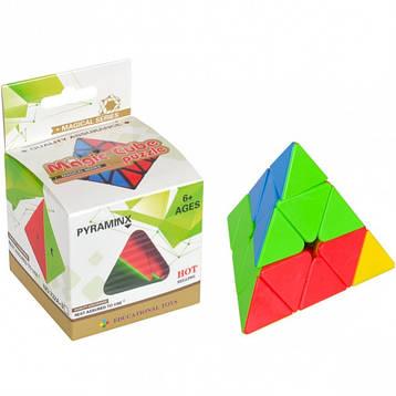 """Кубик Рубика """" Пирамидка"""", фото 2"""
