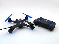 Квадрокоптер c WiFi камерой aerial aircraft S6HW   летающий дрон