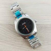 МУЖСКИЕ часы ROLEX Milgauss (Ролекс) Браслет, Чоловічий годинник