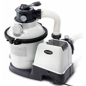 Песочный фильтр насос Intex 26648 10500 л/ч