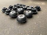 Подушка крепления кузова УАЗ 3163.31519, фото 2