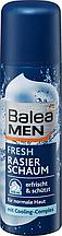 Пенка  для бритья  Balea Мen fresh 300 мл