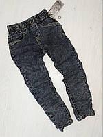 Джинсовые брюки для мальчика, Glo-story, Венгрия , рр. 104, 122, арт. 9272,