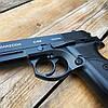 Стартовый пистолет BAREDDA C 95 + 50 патронов Ozkursan кал. 9 мм, фото 5