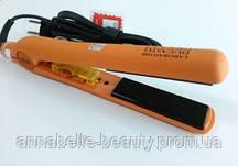 Прасочка для волосся Laboratoire Ducastel ION з турмаліновим покриттям 24мм, 230 C