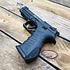 Стартовый пистолет Blow TR 9202 + 50 патронов Ozkursan кал. 9 мм, фото 5