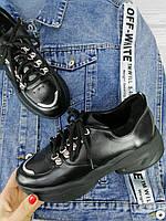 Женские кожаные кроссовки (кожа+замша)  Verina 057 В наличии 36,37,38,39,40,41,42
