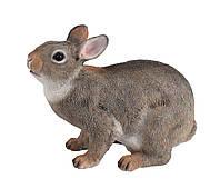 Декоративная садовая фигурка Engard Кролик Пол 29.3х15.7х21.8 см KG-02