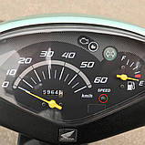 Мопед Honda Dio AF68, фото 6