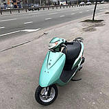 Мопед Honda Dio AF68, фото 4