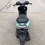 Мопед Honda Dio AF68, фото 5