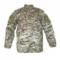 Китель TMC Field Shirt R6 style Multicam, фото 1