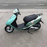 Мопед Honda Dio AF68, фото 2