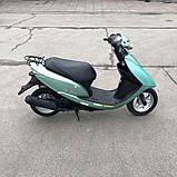 Мопед Honda Dio AF68, фото 3