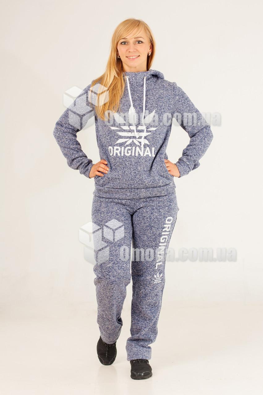02848922 Женский спортивный костюм Adidas Originals MX blue - Интернет-магазин  «Omoda» в Киеве