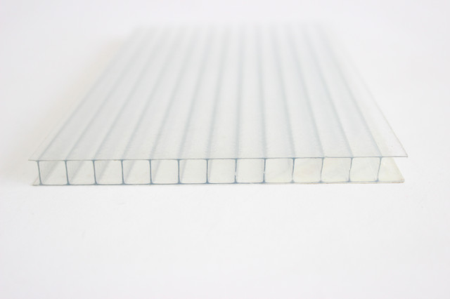 каркас под сотовый поликарбонат 6 мм