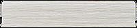 Плинтус пластиковый Lineplast L058 Ясень Хесрет с кабель каналом напольный пластиковый плинтус