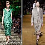 В моде будут танцы! Модные тренды весна-лето 2020