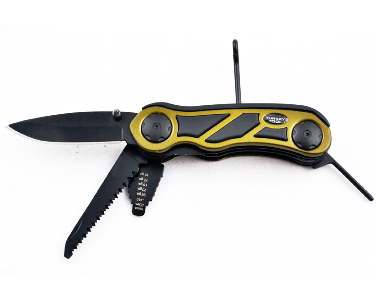 Многофункциональный нож (multi-tool)