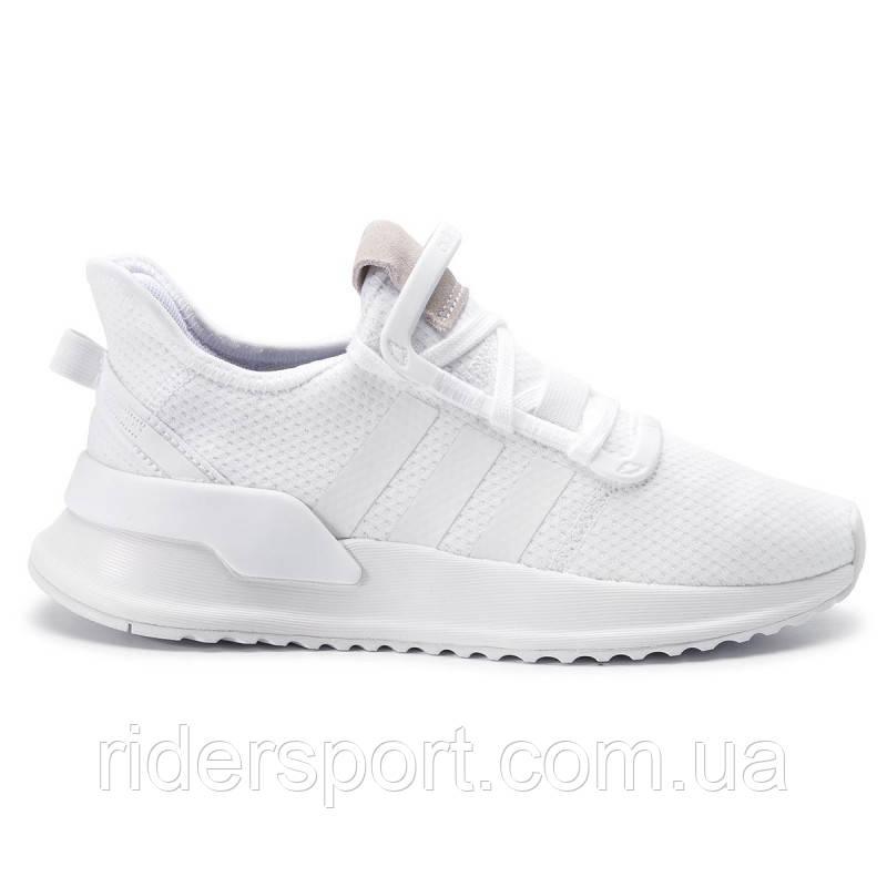 Женские кроссовки adidas U Path Run J G28109