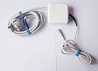Зарядное Устройство б/у Macbook MagSafe A1374 45w рабочее оригинал
