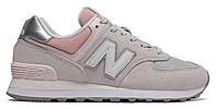 Жіночі кросівки New Balance WL574SOT