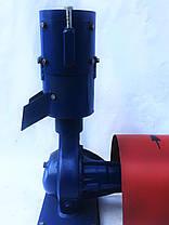 Пресс-гранулятор комбикорма универсальный ПГУ150 (220В, притертая матрица)(матрица), фото 3