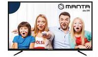 Телевізор Manta LED60LUA58L, фото 1