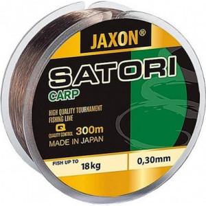 Леска Jaxon Satori Carp  0.325mm 300m 120kg