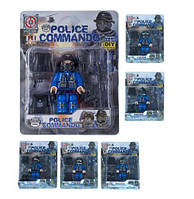 "Игрушечный набор ""Space Baby. Police Commando""  sco"