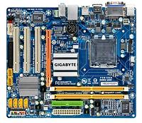 Материнская плата, Gigabyte GA-G41M-ES2H, сокет 775, фото 1