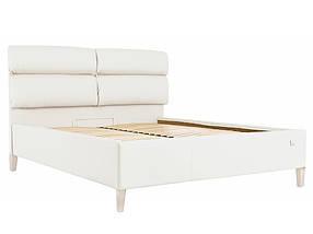 Кровать Оксфорд Vip Вуд Флай-2200, 90х190 (Richman ТМ)