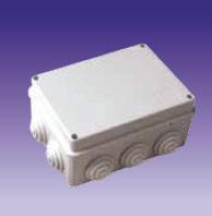 Соединительная коробка RGD-JBS190