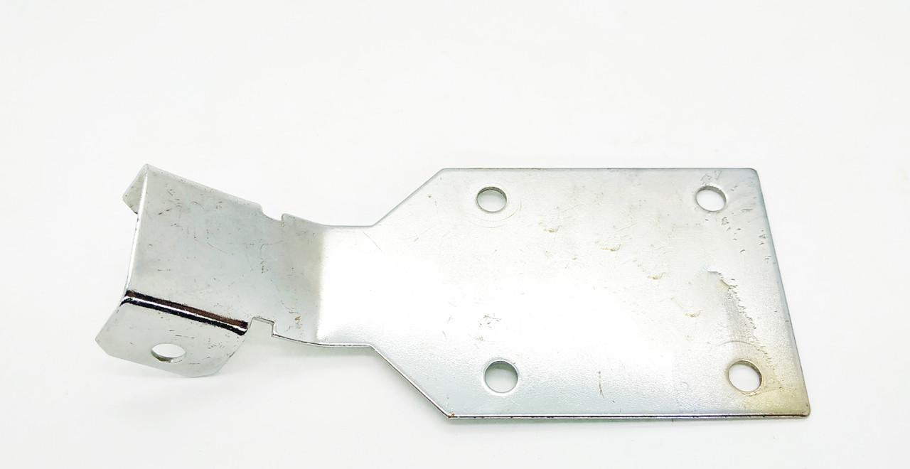 Планка крепления защити для мотокос