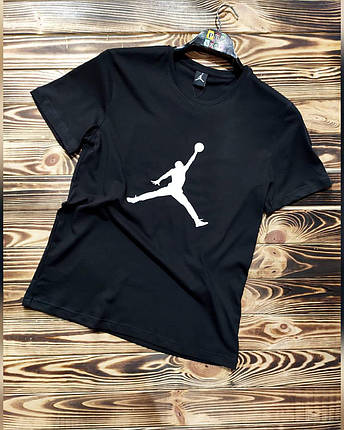 Мужская футболка Jordan (Реплика), фото 2