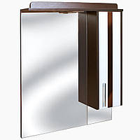 Зеркало для ванной с подсветкой З-3 Фаворит (без полки) (40-85 см)