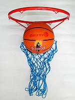 Комплект для игры в баскетбол